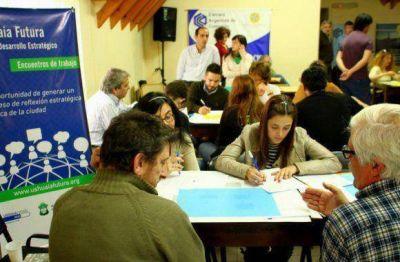 Más de 600 personas ya participaron del Plan Estratégico de Ushuaia