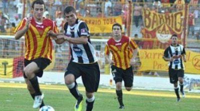 For Ever se tomó revancha y eliminó a Sarmiento de la Copa Argentina