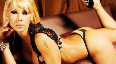 Mónica Farro, sobre prostitución vip: