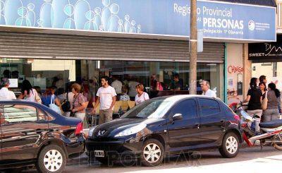 El Registro Civil local abrir� los s�bados