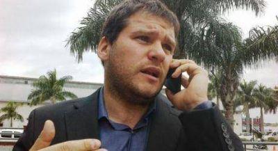 Bernal rebatió al biólogo Montenegro y ONG Ecologistas