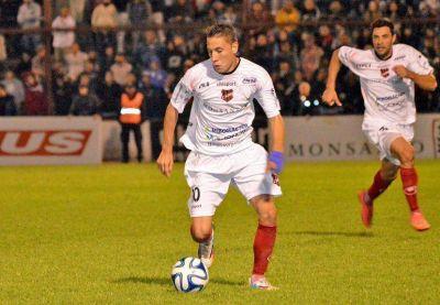"""Elías Borrego: """"Vamos a ir a buscar el partido desde el primer minuto"""""""