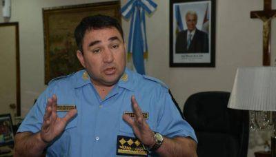 De la Sota ratificó a Suárez en el cargo