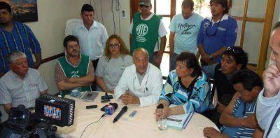 Fellner continúa con los incumplimientos y la Intersindical de Jujuy anunció un paro de 48 horas a partir de hoy