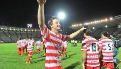 Por penales, Alumni eliminó a Talleres de la Copa Argentina 2014 / 15