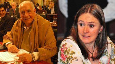 María Inés Diez denunciará ante la Justicia penal a Pedro Sández