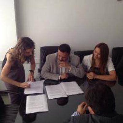 Casa Rosada financiar� la construcci�n de un parque ambiental