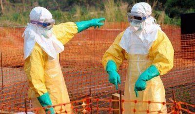 Para la Cruz Roja, el Ébola se podrá contener en un máximo de 6 meses