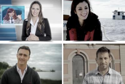 AySA presenta la plataforma de contenidos AySA TV