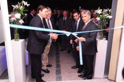 Se inauguró Federada Salud