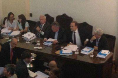 Luis Segura fue ratificado como presidente de AFA hasta octubre 2015