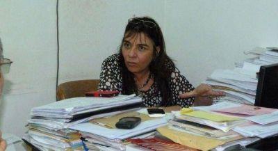 El Consejo de la Magistratura tiene bajo an�lisis el caso de la fiscal Romero