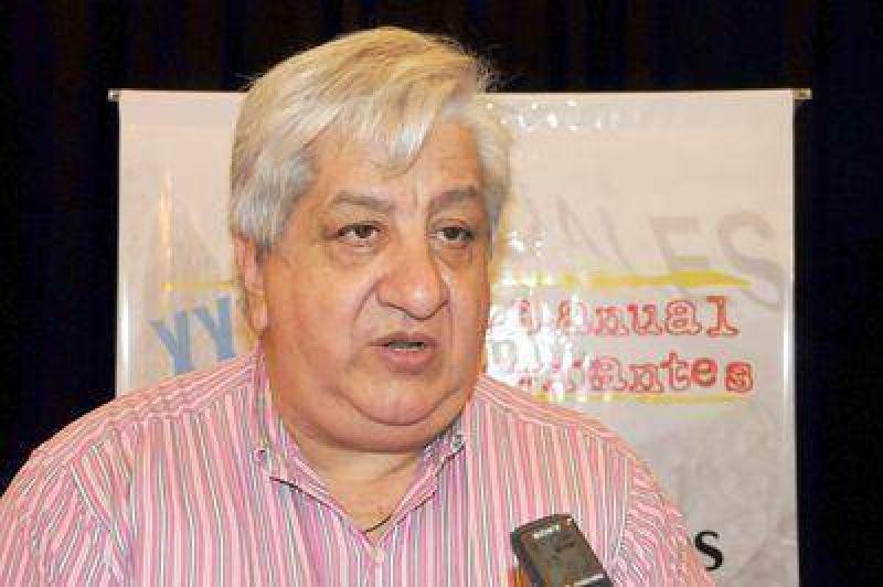 Julio Piumato consideró peligrosa la reforma del Código Procesal Penal