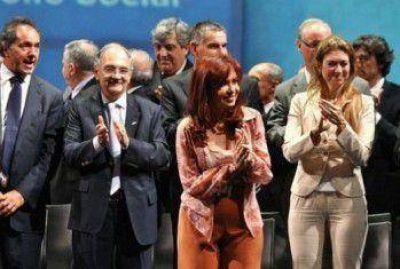 Frente de Izquierda repudia la visita de la Presidenta