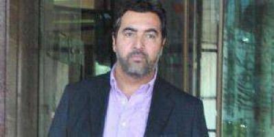La UCR presentó al gobernador un Plan de Seguridad Ciudadana