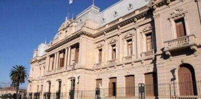 El gobierno recibirá el próximo lunes al Frente Estatal