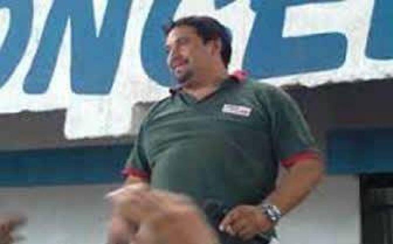 C�sar Torres asumi� al frente del Sindicato de Camioneros
