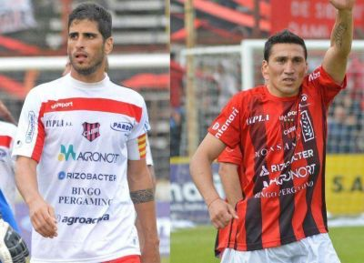 Douglas buscará reencontrarse con el triunfo ante Boca Unidos de Corrientes