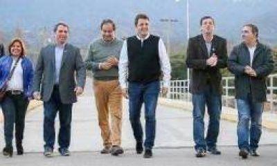 "Julio Martínez tildó de ""cómica"" posible candidatura de Zulemita"