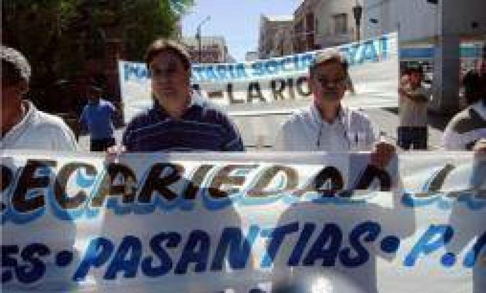 Se quebró la CTA La Rioja y Laciar se despega de De Leonardi