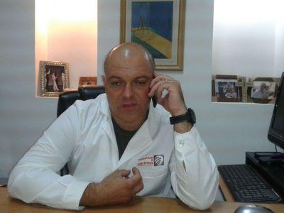 Profesionales de La Rioja se capacitan sobre el virus del Ebola