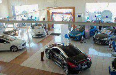 Sancionan a Peugeot y Renault por no cumplir con ProCreAuto