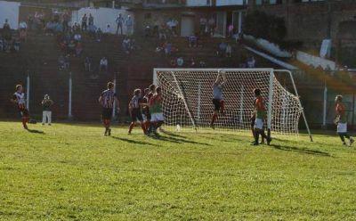 Brown y Ex Alumnos se enfrentarán por la Copa Argentina