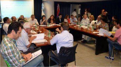 Diputados pedirán informes al Ejecutivo sobre la construcción de caminos en el Parque Moconá
