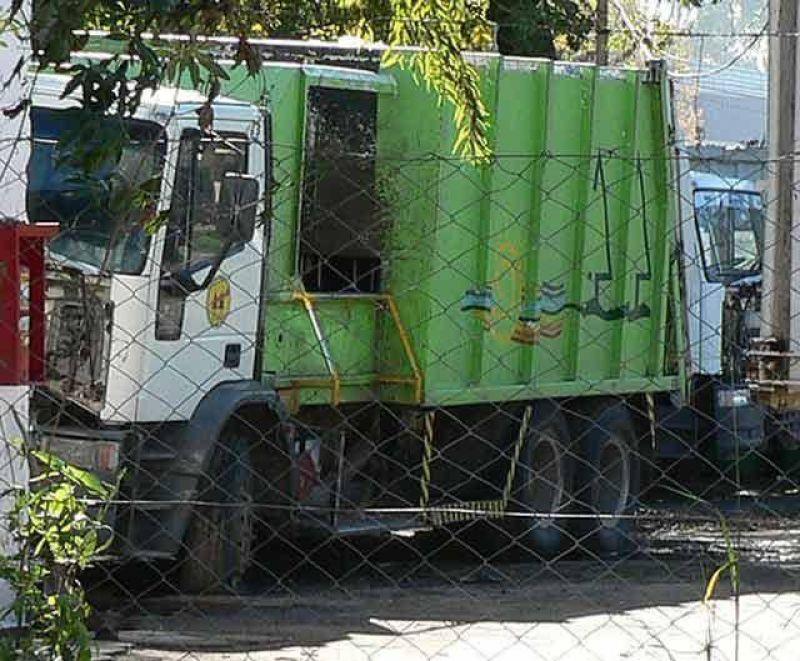 Para que los concejales lo analicen El ejecutivo mandará el contrato de recolección de residuos al HCD