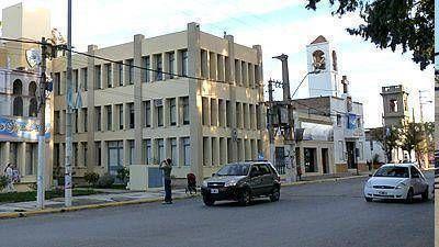 Declararon la emergencia económica del Municipio de Madryn