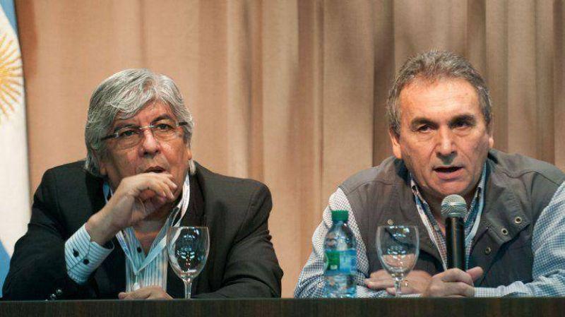 La reunificación del sindicalismo está en marcha y con ella la pelea por la sucesión
