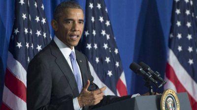 Barack Obama asegur� que Nueva York est� preparada para afrontar primer caso de �bola