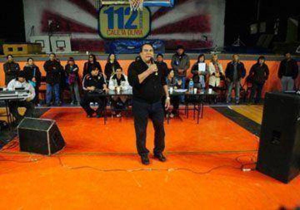 SOEMCO apuntó contra Cotillo por la falta de ART