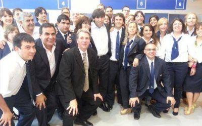 Con la presencia de Diego Bossio, la ANSES de Pilar inauguró nuevo centro de atención