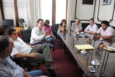 Concejales de la Región preocupados por la obra pública