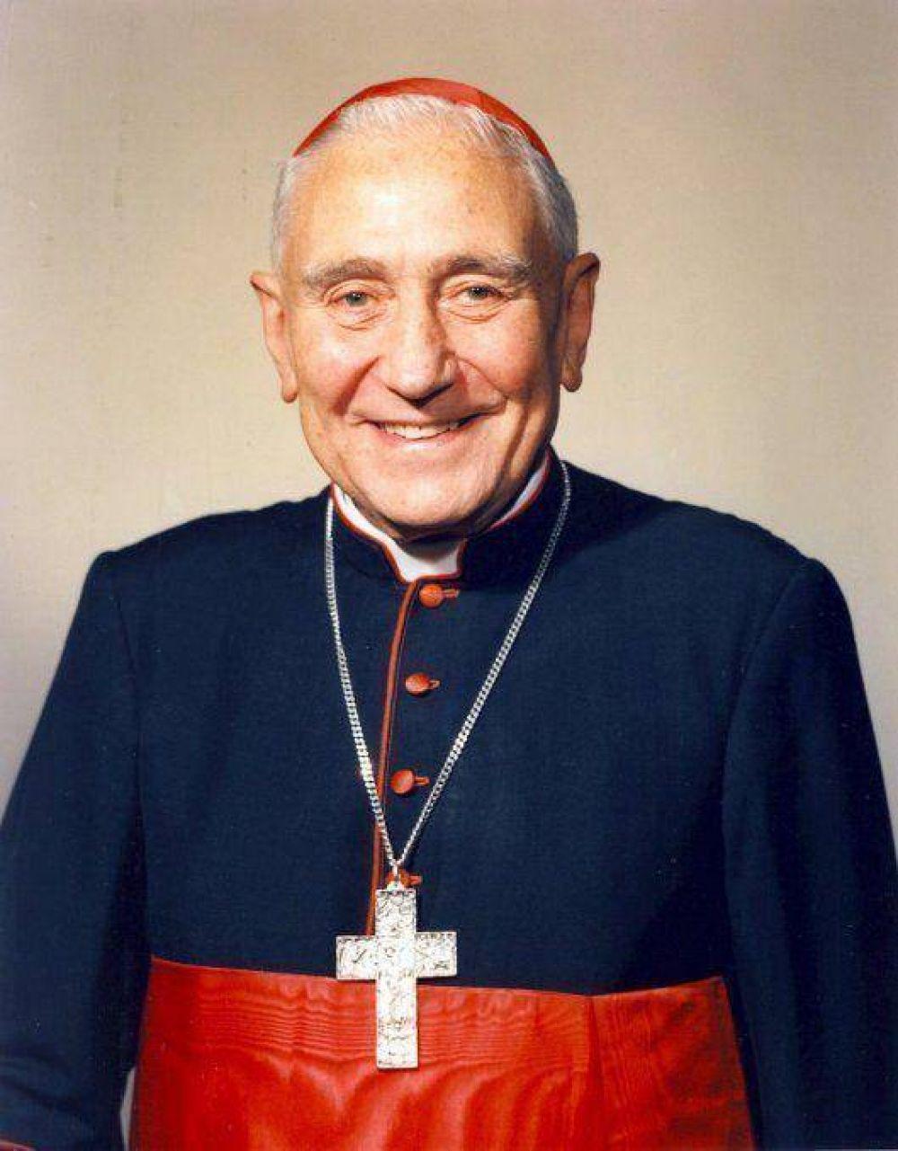 Podrían convertir en beato a un Cardenal por la milagrosa curación de un nene intoxicado con purpurina