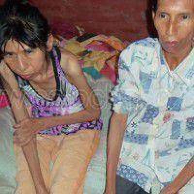 Dos nuevos casos de desnutrición en Villa Río Bermejito