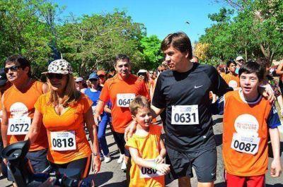Más de mil corredores protagonizaron la II Maratón de la Ciudad