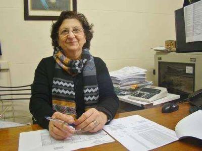 Municipales: profesionales piden que se aumente el porcentaje por título