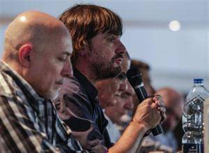 Preocupa al sindicalismo el avance de las drogas en el país