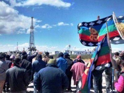 Otra vez tensión entre el gobierno y mapuches
