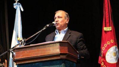 En la Justicia salteña analizan recurrir al desafuero de Romero para poder indagarlo