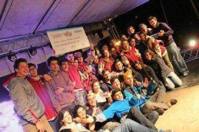 El Don Bosco fue el ganador de la Semana de la Juventud