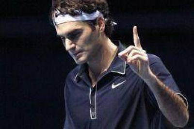 Federer recuperó la corona de campeón en su ciudad natal, Basilea