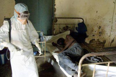 El ébola no se detiene: ya hay más de 10.000 casos
