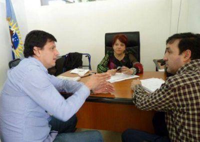 El presupuesto nacional del 2015 incluye la construcción de un hospital de niños para Río Gallegos