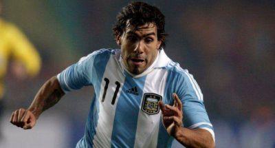 Vuelve el jugador del pueblo: Carlos Tevez regresa a la Selección Argentina