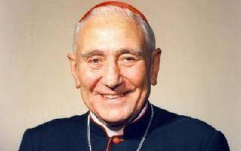 Cardenal marplatense cerca de ser beato por