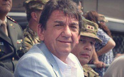 """Agustín Ciorciari habló sobre el Centro de Monitoreo """"casero"""" de Jofre"""