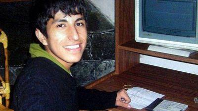 Comenzaron los estudios sobre el cuerpo de Luciano Arruga para precisar las causas de su muerte